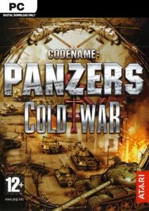 Codename Panzers  Cold War PC