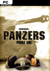 Codename Panzers, Phase One PC