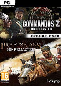 Commandos 2 & Praetorians HD Remaster Double Pack PC (EU)