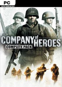 Company of Heroes Complete Pack PC (EU)