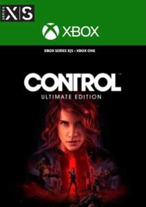 Control Ultimate Edition Xbox One/Xbox Series X|S (UK)