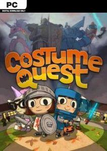 Costume Quest PC