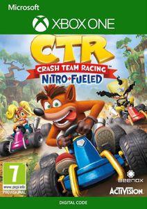 Crash Team Racing Nitro-Fueled Xbox one (UK)