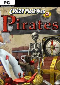 Crazy Machines 2 Pirates PC