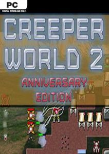 Creeper World 2: Anniversary Edition PC