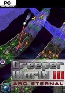 Creeper World 3 Arc Eternal PC