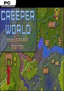 Creeper World: Anniversary Edition PC (EN)