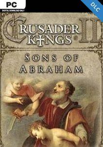 Crusader Kings II: Sons of Abraham PC - DLC