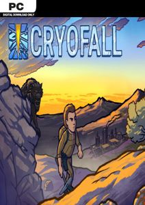 CryoFall PC