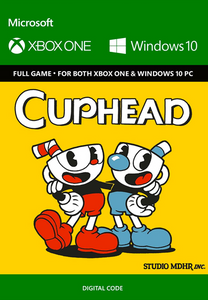 Cuphead Xbox One/PC