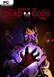 Curse of the Dead Gods PC