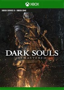Dark Souls Remastered  Xbox One (US)
