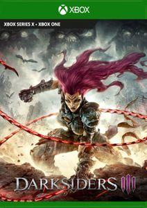 Darksiders III Xbox One (EU)