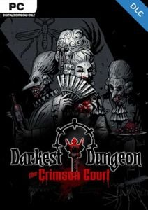 Darkest Dungeon: The Crimson Court PC - DLC