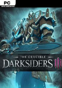 Darksiders III 3 The Crucible PC