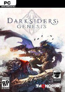Darksiders Genesis PC