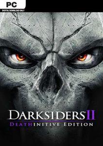 Darksiders II Deathinitive Edition PC