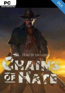 Dead By Daylight - Chains of Hate Chapter PC - DLC