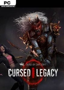 Dead by Daylight - Cursed Legacy Chapter PC