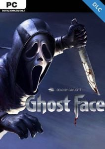 Dead by Daylight PC - Ghost Face DLC