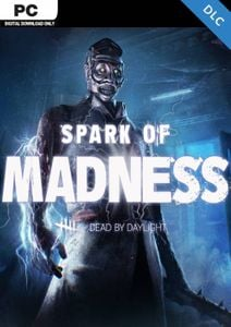Dead by Daylight PC - Spark of Madness Chapter DLC