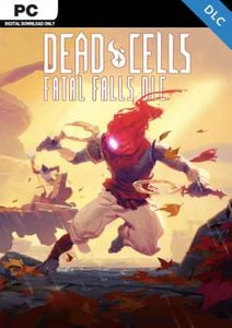 Dead Cells - Fatal Falls PC - DLC