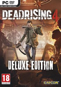 Dead Rising 4 Deluxe Edition PC