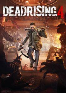Dead Rising 4 PC (WW)