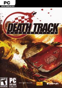 Death Track Resurrection PC