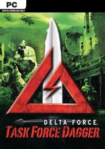 Delta Force: Task Force Dagger PC