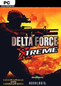 Delta Force: Xtreme PC