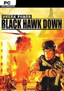 Delta Force Black Hawk Down PC