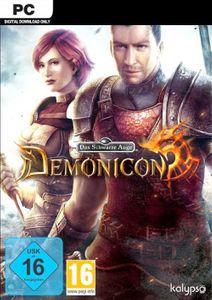 Demonicon PC