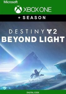 Destiny 2: Beyond Light + Season Xbox One (UK)