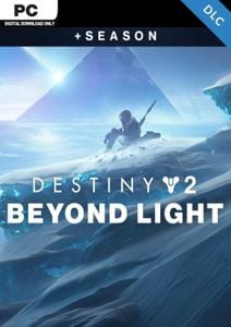 Destiny 2: Beyond Light + Season PC (EU)
