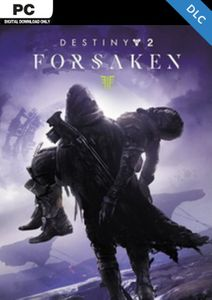 Destiny 2 PC Forsaken DLC (EU)