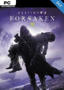 Destiny 2: Forsaken PC - DLC
