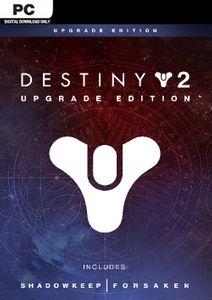 Destiny 2: Upgrade Edition PC