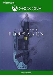 Destiny 2: Forsaken Xbox One (UK)