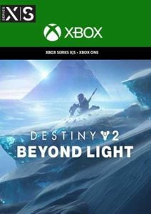 Destiny 2: Beyond Light Xbox One/Xbox Series X|S (UK)