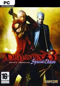Devil May Cry 3 - Special Edition PC