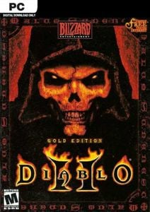 Diablo 2 Gold Edition PC (EU)