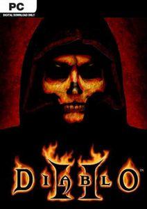 Diablo 2 PC (EU)