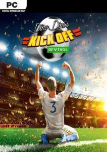 Dino Dini's Kick Off Revival PC
