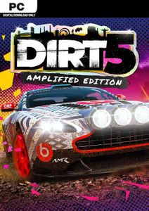 DIRT 5 Year 1 Edition PC