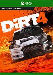 DiRT 4 Xbox One (UK)