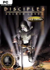 Disciples Sacred Lands Gold PC