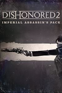 Dishonored 2 PC - Imperial Assassins DLC