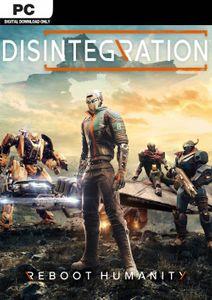 Disintegration PC (EU)