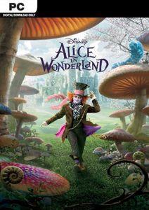 Disney Alice in Wonderland PC